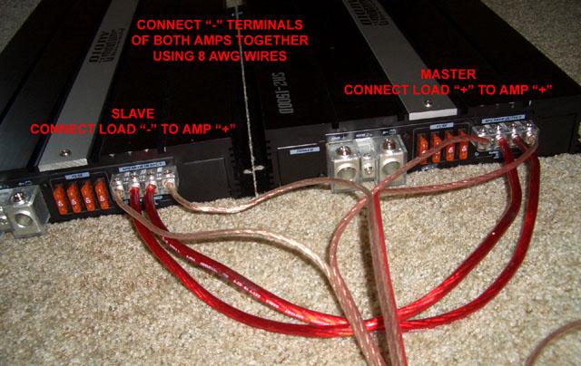 Prime Hook Up Two Amps In Car Wiring Cloud Brecesaoduqqnet